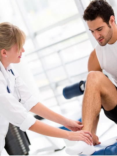 Physiotherapy Brampton